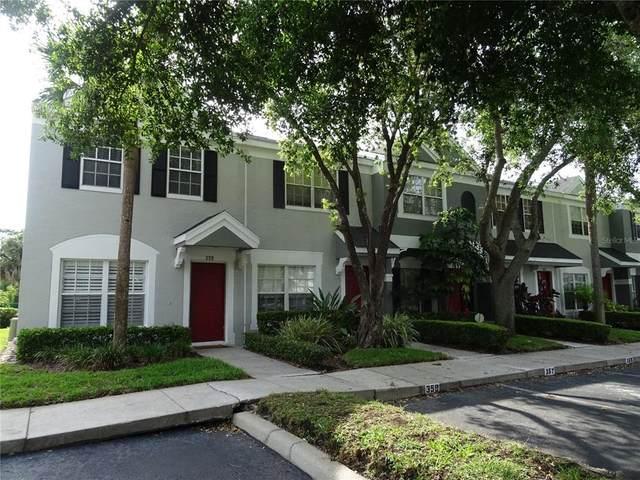 359 Countryside Key Boulevard, Oldsmar, FL 34677 (MLS #U8122933) :: The Paxton Group