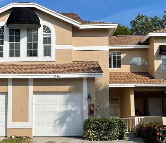 1944 Northfork Circle, Clearwater, FL 33760 (MLS #U8122941) :: Griffin Group