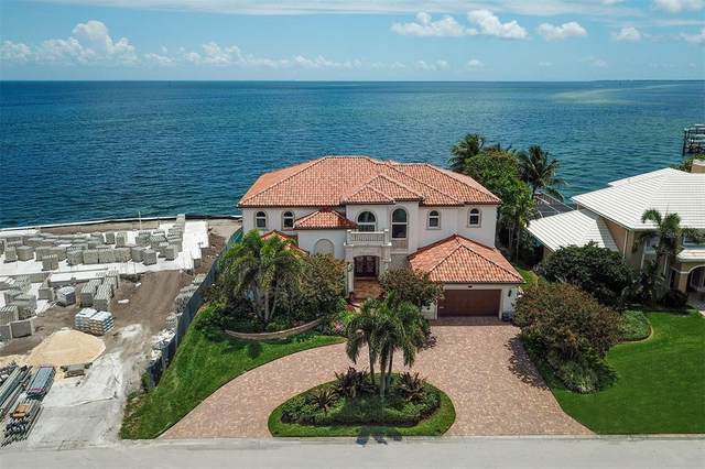 1990 Carolina Circle NE, St Petersburg, FL 33703 (MLS #U8122942) :: The Paxton Group