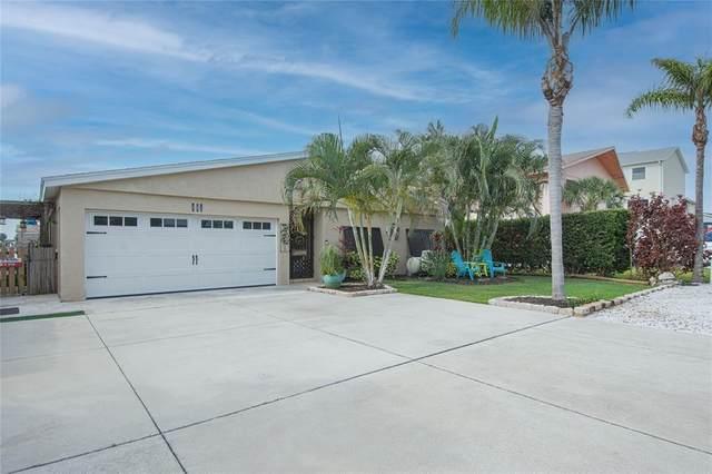 207 176TH Avenue E, Redington Shores, FL 33708 (MLS #U8122944) :: RE/MAX Premier Properties