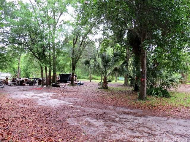 4720 Roberts Road, Palm Harbor, FL 34683 (MLS #U8122945) :: Team Borham at Keller Williams Realty