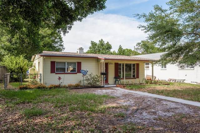 4015 31ST Avenue N, St Petersburg, FL 33713 (MLS #U8122958) :: The Paxton Group