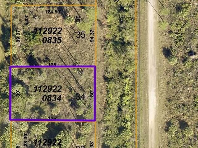 North Port, FL 34288 :: Armel Real Estate