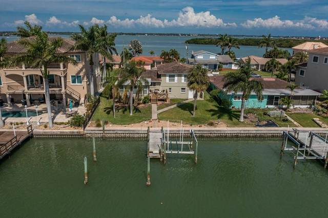 524 Johns Pass Avenue, Madeira Beach, FL 33708 (MLS #U8122960) :: RE/MAX Premier Properties