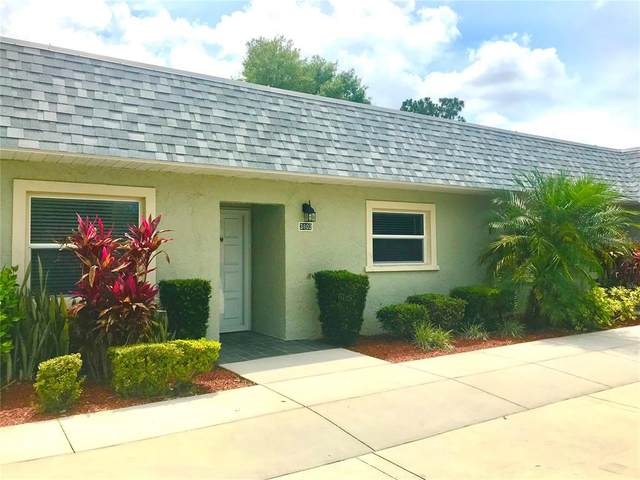 3802 Teeside Drive #1205, New Port Richey, FL 34655 (MLS #U8122975) :: Kelli and Audrey at RE/MAX Tropical Sands