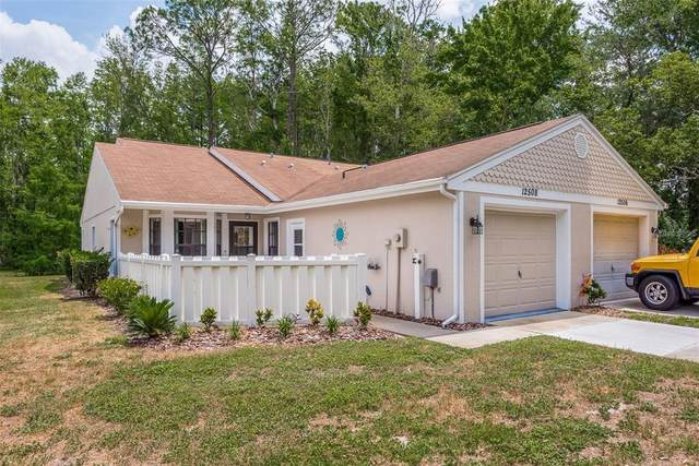 12508 Hollybrook Lane, Hudson, FL 34669 (MLS #U8122981) :: Premier Home Experts