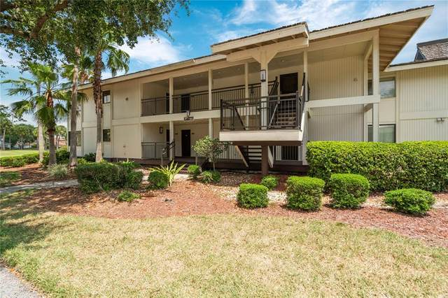 5020 Mill Pond Road #3158, Wesley Chapel, FL 33543 (MLS #U8122997) :: New Home Partners