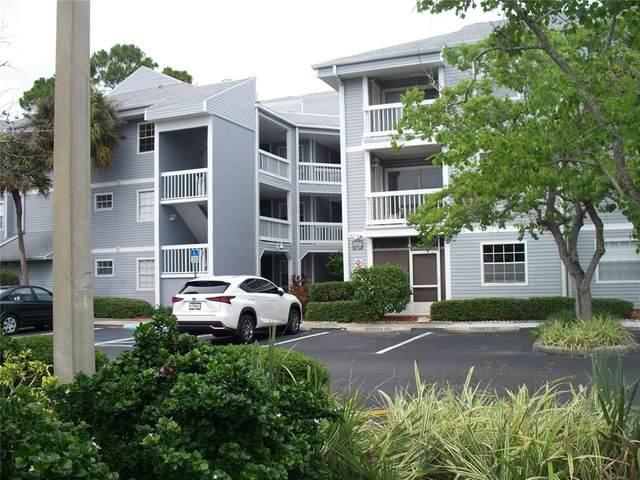 6924 Stonesthrow Circle N #8301, St Petersburg, FL 33710 (MLS #U8123002) :: The Duncan Duo Team