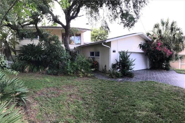 1166 Hickory Drive, Largo, FL 33770 (MLS #U8123007) :: Griffin Group