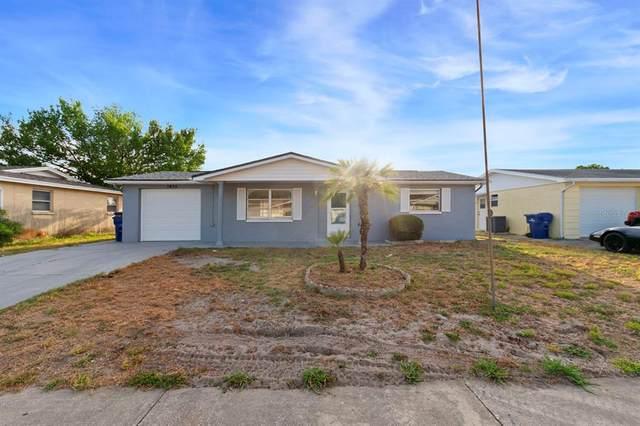 1435 Weyford Lane, Holiday, FL 34691 (MLS #U8123040) :: Visionary Properties Inc
