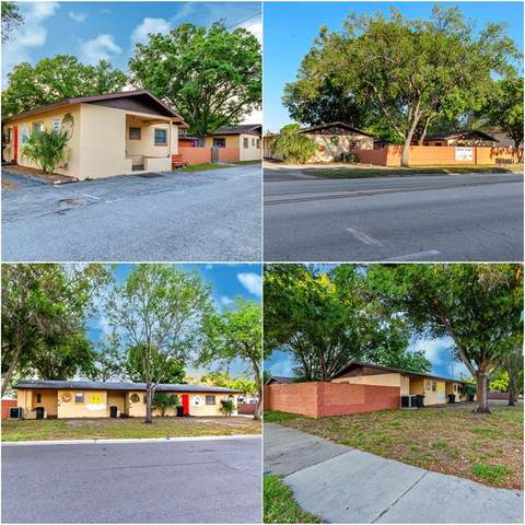 9001 Dr Martin Luther King Jr Street N, St Petersburg, FL 33702 (MLS #U8123047) :: The Duncan Duo Team