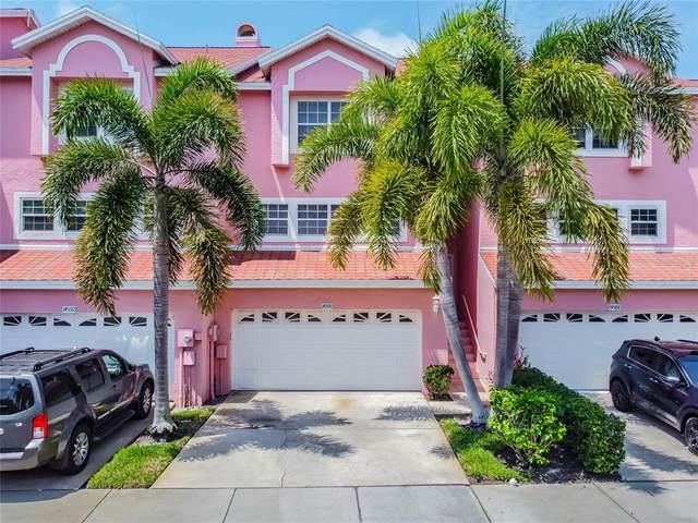 14590 El Paseo Drive, Seminole, FL 33776 (MLS #U8123055) :: Griffin Group