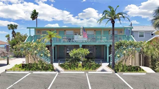 2700 Gulf Boulevard W5, Belleair Beach, FL 33786 (MLS #U8123064) :: Heckler Realty