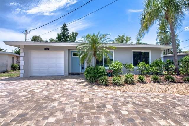 511 Janice Place, Indian Rocks Beach, FL 33785 (MLS #U8123080) :: Team Borham at Keller Williams Realty