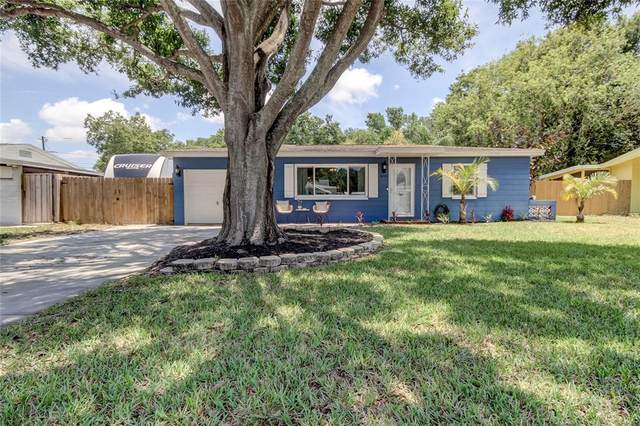 8295 53RD Way N, Pinellas Park, FL 33781 (MLS #U8123089) :: Team Borham at Keller Williams Realty