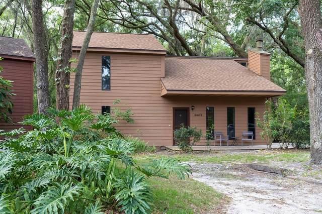 2603 Fiddlestick Circle, Lutz, FL 33559 (MLS #U8123107) :: Sarasota Property Group at NextHome Excellence