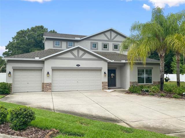 6080 97TH Avenue N, Pinellas Park, FL 33782 (MLS #U8123108) :: Team Borham at Keller Williams Realty