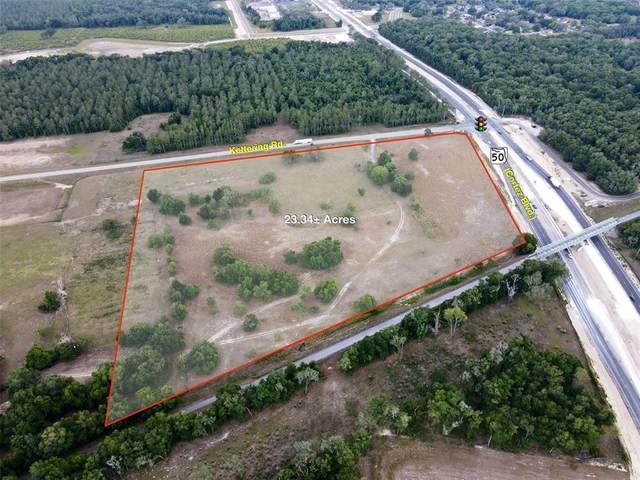 Kettering Road, Brooksville, FL 34602 (MLS #U8123154) :: Everlane Realty