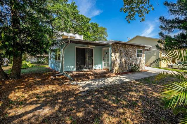 724 Virginia Avenue, Tarpon Springs, FL 34689 (MLS #U8123155) :: Team Borham at Keller Williams Realty