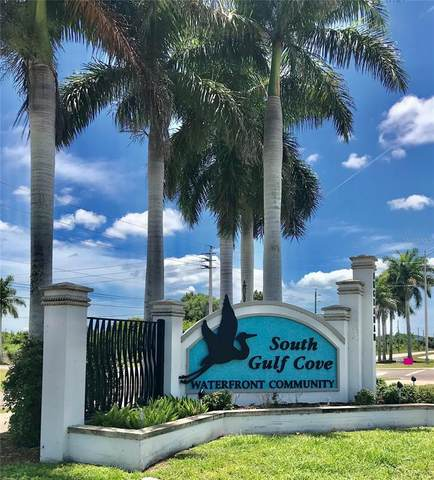 14399 Ingraham Boulevard, Port Charlotte, FL 33981 (MLS #U8123171) :: Positive Edge Real Estate
