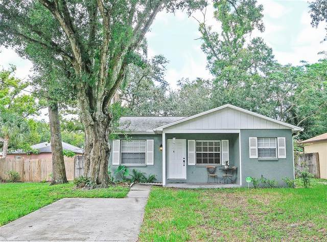 1305 W Clinton Street, Tampa, FL 33604 (MLS #U8123174) :: The Nathan Bangs Group