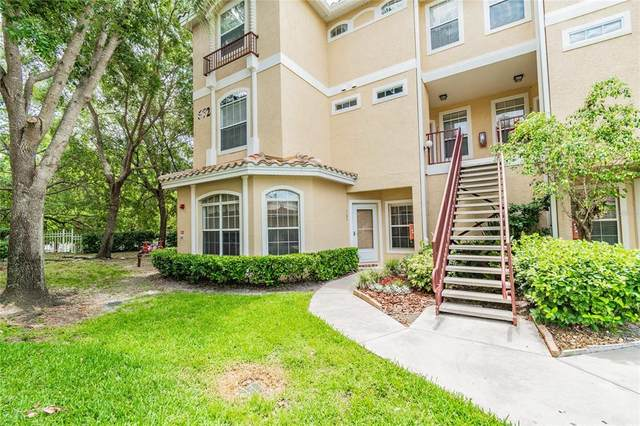 672 Sandy Neck Lane #101, Altamonte Springs, FL 32714 (MLS #U8123182) :: Southern Associates Realty LLC