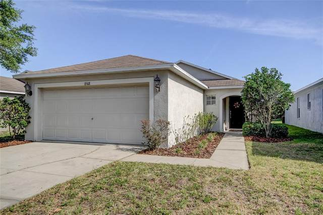 8508 Deer Chase Drive, Riverview, FL 33578 (MLS #U8123185) :: The Robertson Real Estate Group