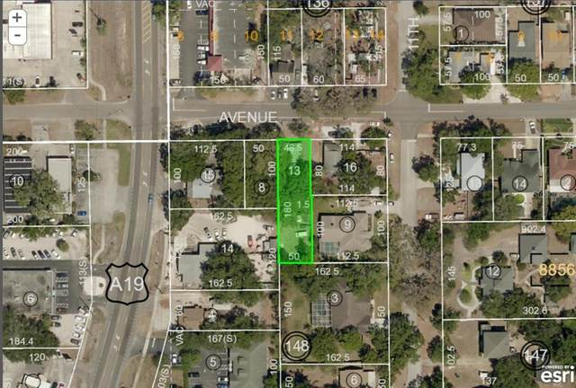 1014 N Ohio Avenue, Lakeland, FL 33805 (MLS #U8123187) :: MVP Realty