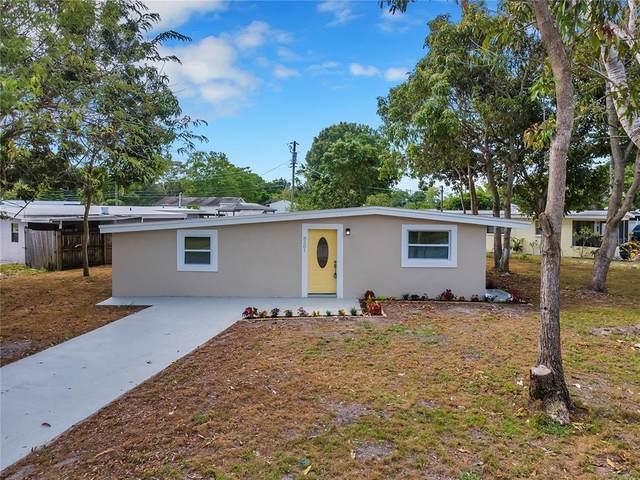 8201 Portulaca Avenue, Seminole, FL 33777 (MLS #U8123191) :: Griffin Group