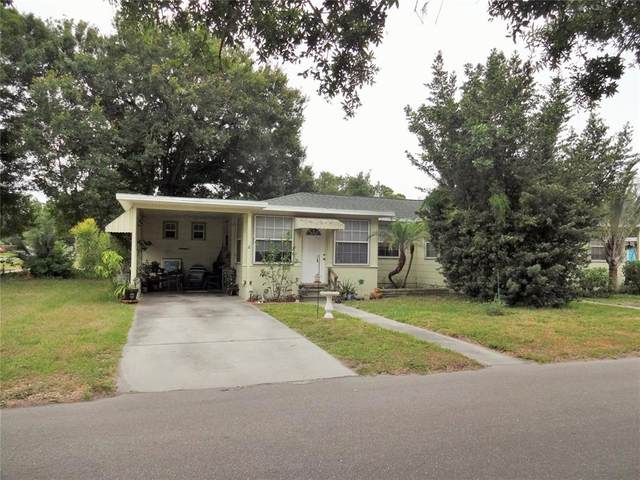 1601 55TH Street S, Gulfport, FL 33707 (MLS #U8123197) :: Team Borham at Keller Williams Realty