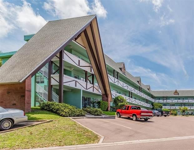 2042 Australia Way W #40, Clearwater, FL 33763 (MLS #U8123205) :: Team Borham at Keller Williams Realty