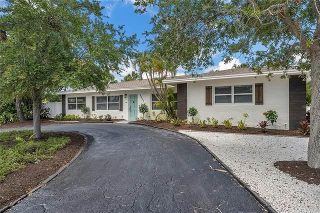 8601 Gulf Boulevard, St Pete Beach, FL 33706 (MLS #U8123218) :: Griffin Group