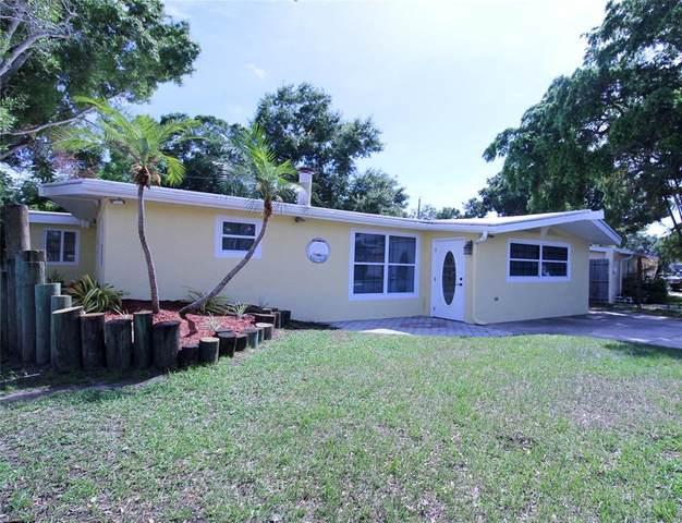 10210 122ND Avenue, Largo, FL 33773 (MLS #U8123219) :: Griffin Group