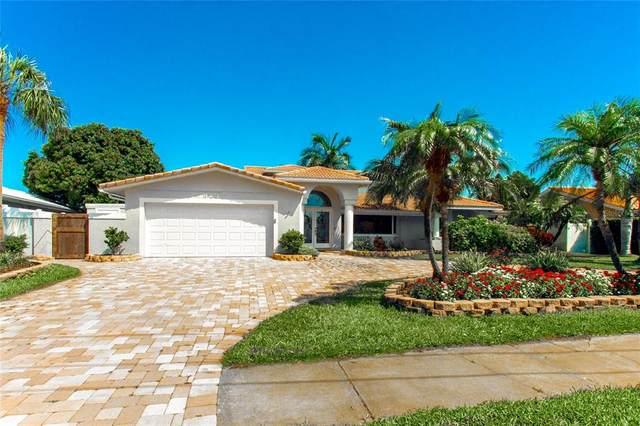 923 Eden Isle Drive NE, St Petersburg, FL 33704 (MLS #U8123239) :: Charles Rutenberg Realty