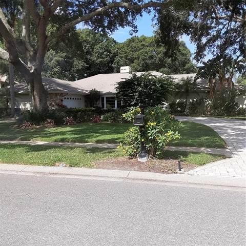 900 Royal Birkdale Drive, Tarpon Springs, FL 34688 (MLS #U8123254) :: Team Pepka