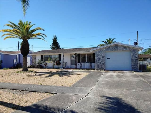 5630 Baroque Drive, Holiday, FL 34690 (MLS #U8123257) :: Your Florida House Team