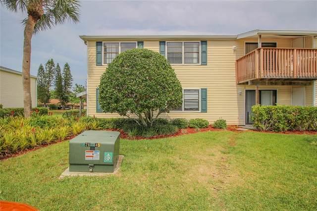 129 Camphor Circle H, Oldsmar, FL 34677 (MLS #U8123269) :: Medway Realty