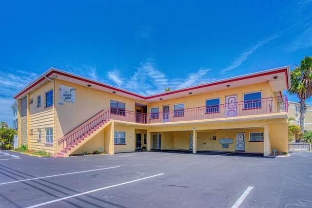 11701 1ST Street E #5, Treasure Island, FL 33706 (MLS #U8123278) :: Team Borham at Keller Williams Realty
