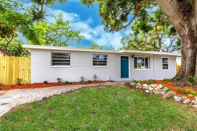 8996 Southern Comfort Drive, Largo, FL 33773 (MLS #U8123287) :: Griffin Group