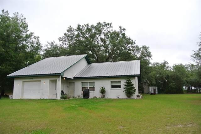 Brooksville, FL 34602 :: The Lersch Group