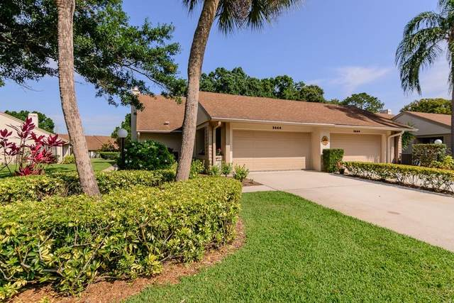 3666 Imperial Ridge Parkway, Palm Harbor, FL 34684 (MLS #U8123307) :: Delgado Home Team at Keller Williams