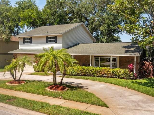 7530 Normandy Court, Seminole, FL 33772 (MLS #U8123319) :: Team Borham at Keller Williams Realty
