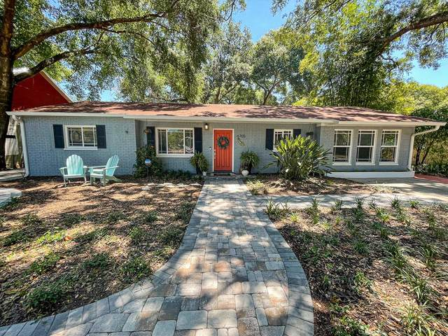 6705 N 12TH Street, Tampa, FL 33604 (MLS #U8123320) :: The Nathan Bangs Group