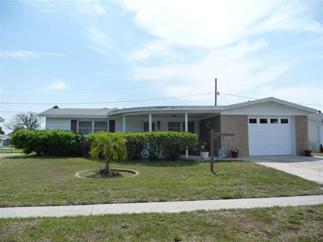 2140 Pamela Drive, Holiday, FL 34690 (MLS #U8123327) :: Team Borham at Keller Williams Realty