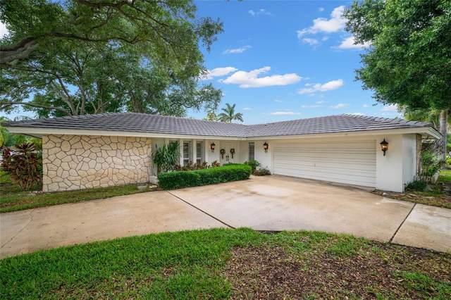11174 Regal Lane, Largo, FL 33774 (MLS #U8123338) :: RE/MAX LEGACY