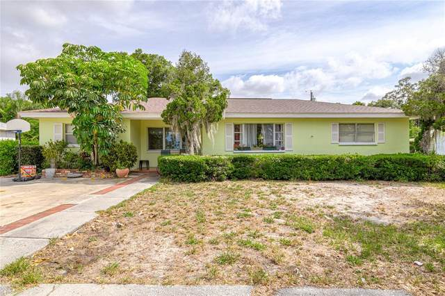 617 Palm Avenue, Tarpon Springs, FL 34689 (MLS #U8123343) :: Team Borham at Keller Williams Realty