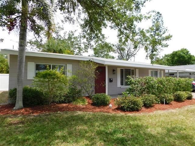4311 Huntington Street NE, St Petersburg, FL 33703 (MLS #U8123349) :: The Robertson Real Estate Group
