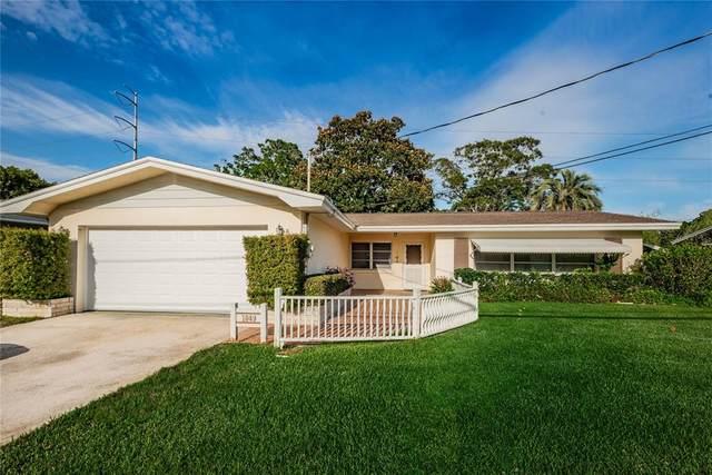 1049 Victor Herbert Drive, Largo, FL 33771 (MLS #U8123352) :: Pepine Realty