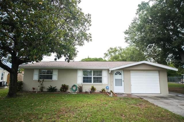 1741 Marengo Drive, Holiday, FL 34690 (MLS #U8123354) :: Sarasota Property Group at NextHome Excellence