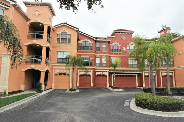 2765 Via Cipriani 1231A, Clearwater, FL 33764 (MLS #U8123356) :: Sarasota Property Group at NextHome Excellence